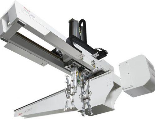 INTERNATIONAL ROBOT EXHIBITION 2019 (iREX2019)