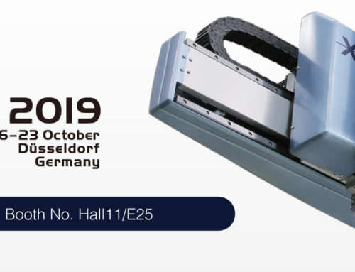 K 2019 (The World's No.1 Trade Fair for Plastics and Rubber)